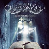 CRIMSON WIND – LAST POETRY LINE