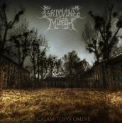 GRIEVING MIRTH – CALAMITOSVS OMINE