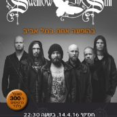 SWALLOW THE SUN ticket