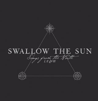 SWALLOW THE SUN – SONGS FROM THE NORTH 1, 2 & 3