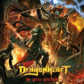 DRAGONHEART – THE BATTLE SANCTUARY