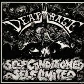 DEATHRAGE – SELF CONDITIONED SELF LIMITED