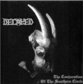 DECAYED – THE CONJURATION OF THE SOUTHERN CIRCLE